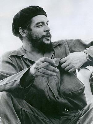 Name:  Che-Guevara.jpg Views: 367 Size:  46.8 KB